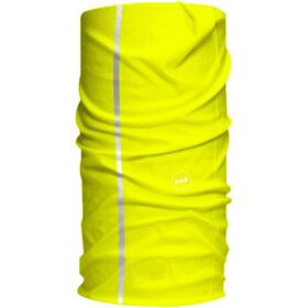 HAD Reflectives Scaldacollo tubolare, giallo